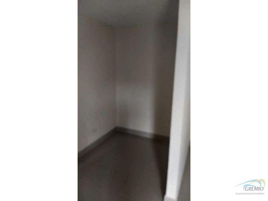 apartamento en itagui santa maria