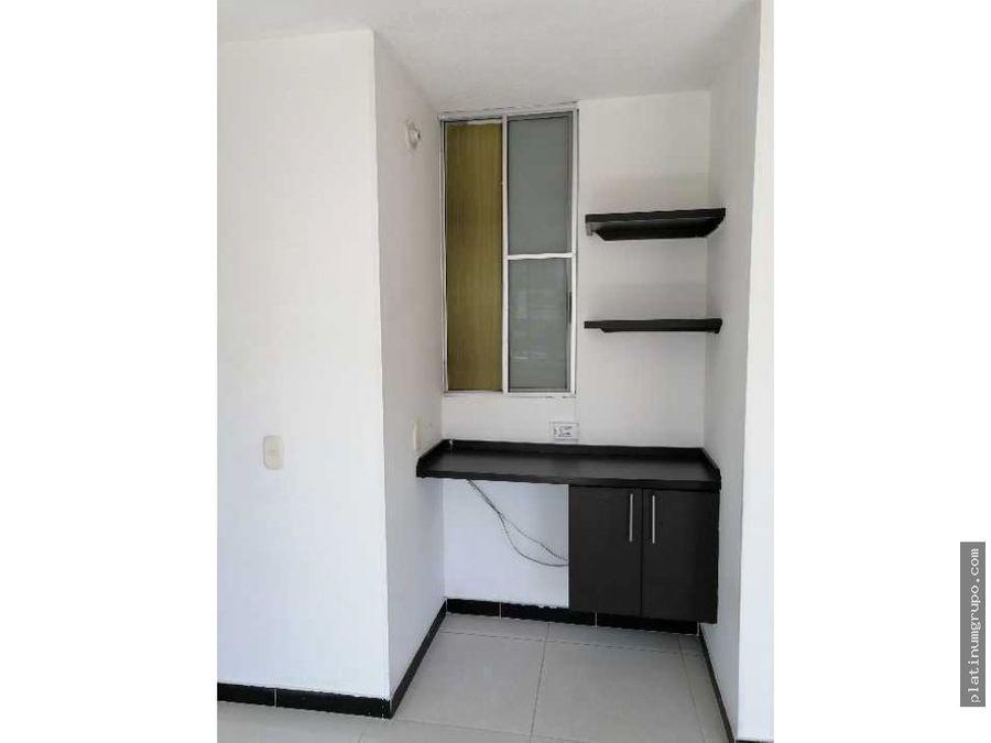venta apartamento en valle del lili lg