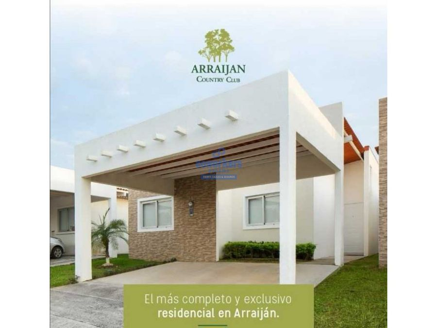 arraijan country club nuevo arraijan