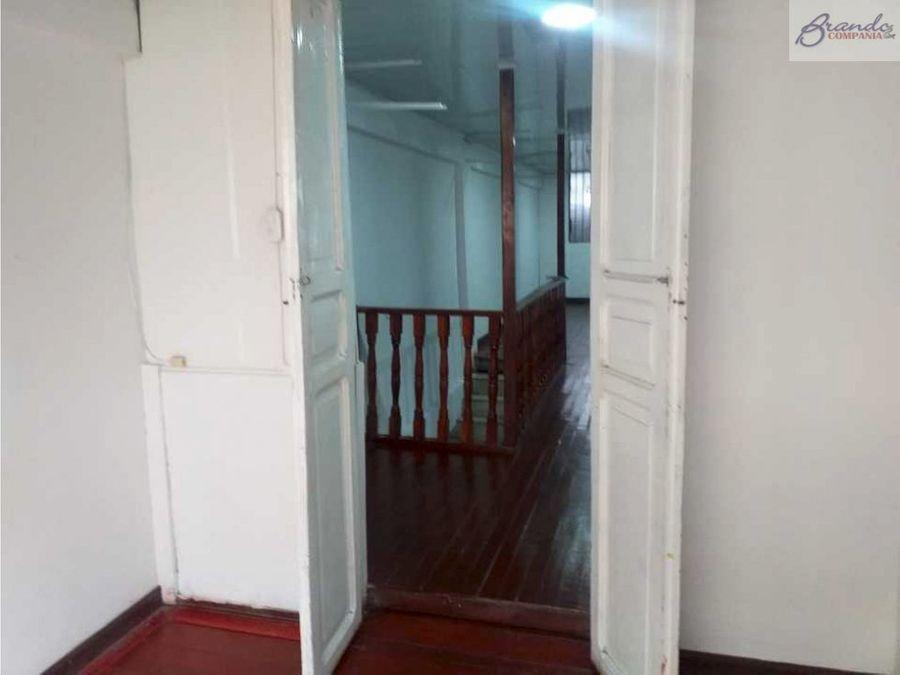 arrendamiento casa centro manizales
