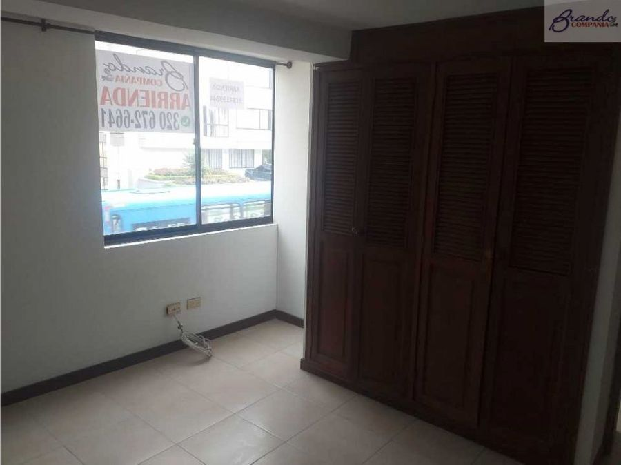 arrendamiento apartaestudio estadio manizales