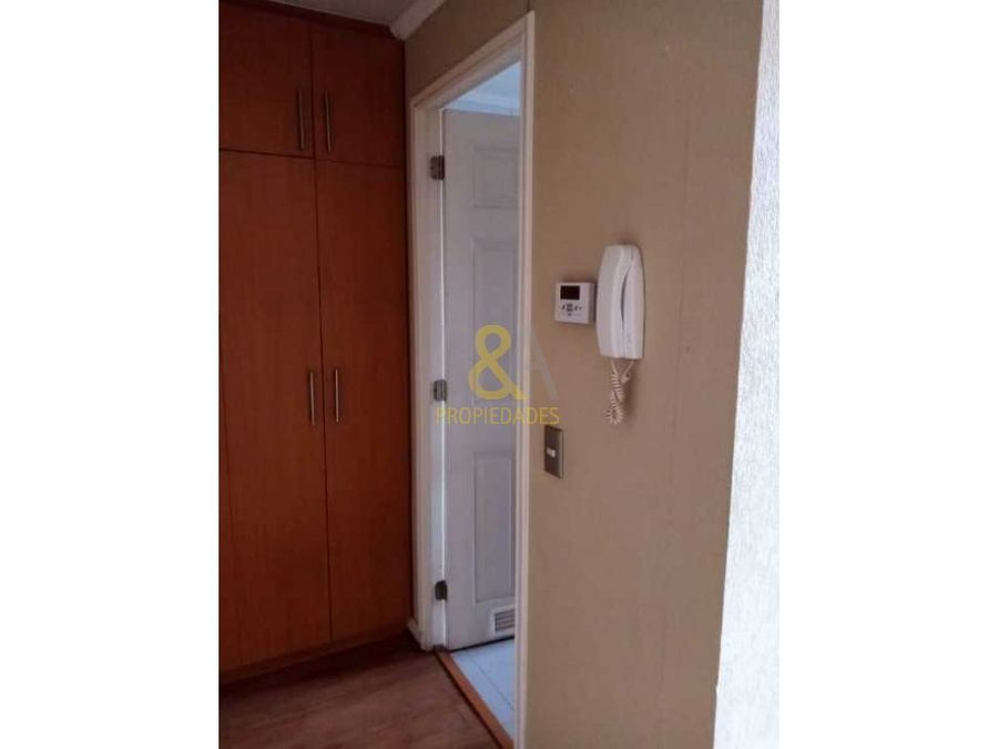 vende departamento 2 dormitorios en gabriela mistral