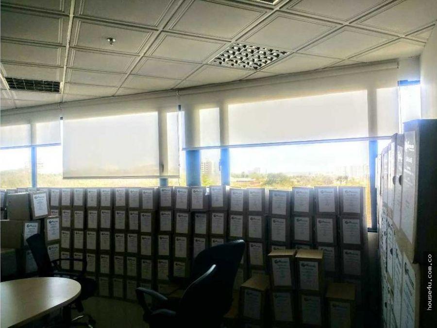 arriendo oficina villa country barranquilla