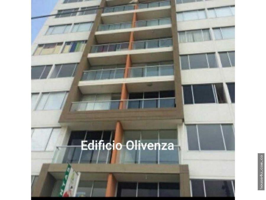 arriendo apartamento olivenza barranquilla