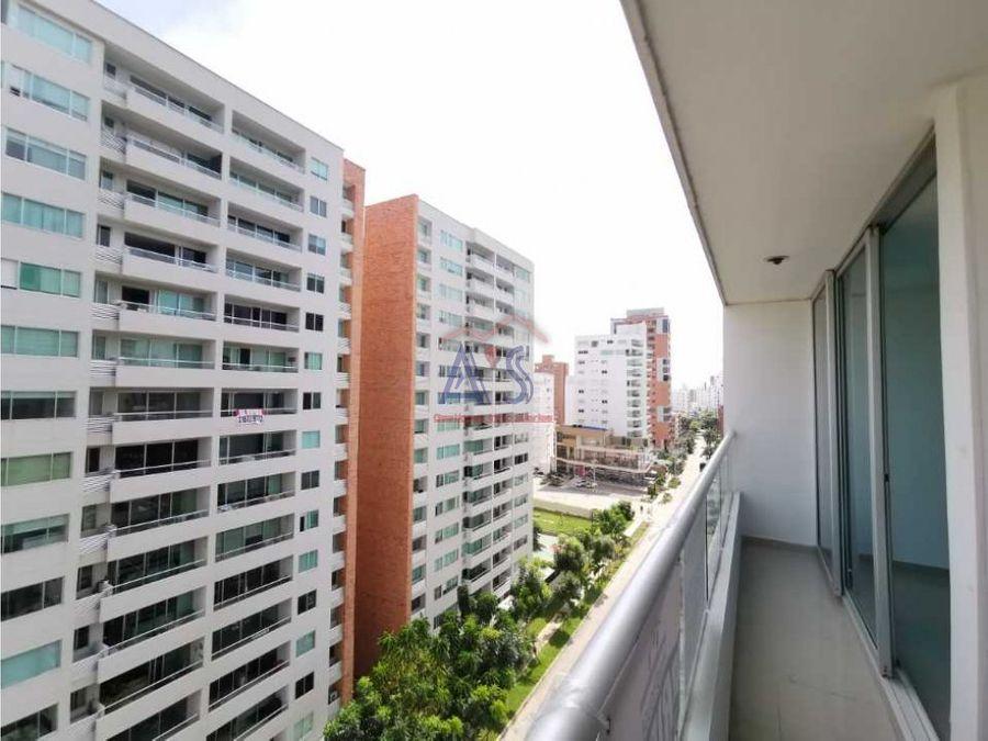 arriendo apartamento altos del parque barranquilla