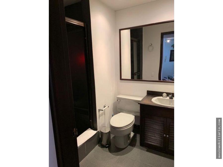 vendo apartamento chapinero 56m22h