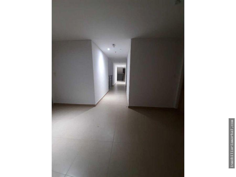 arriendo apartamento balcones de garupal para estrenar
