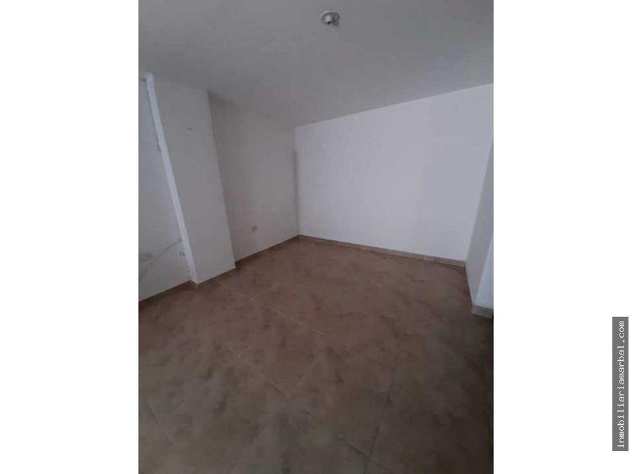 arriendo apartamento barrio nueva esperanza