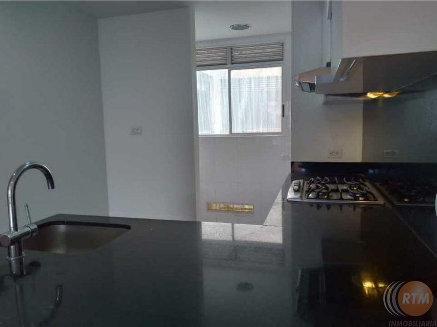 vendo apartamento bella suiza vm