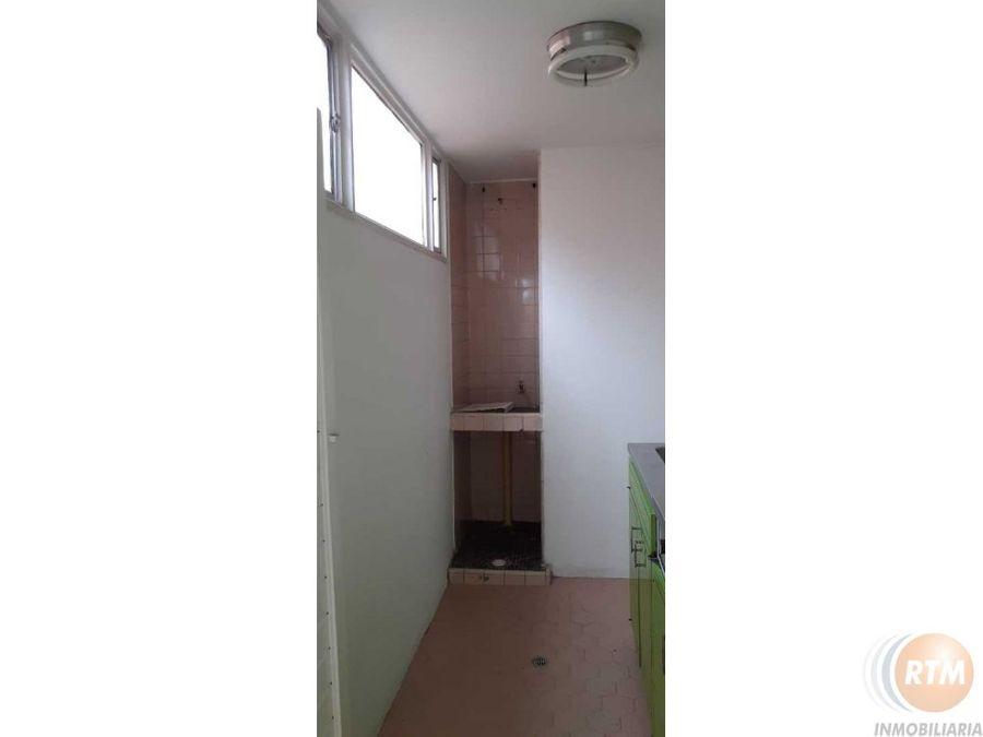 arriendo apartamento chapinero una habitacion vm