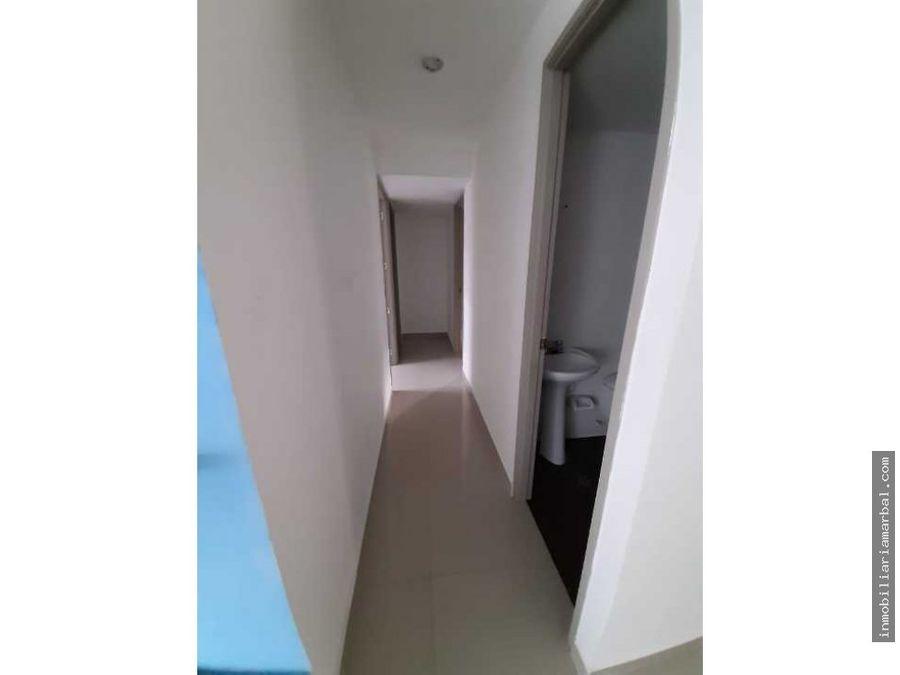 arriendo apartamento conjunto mirador de la sierra 2