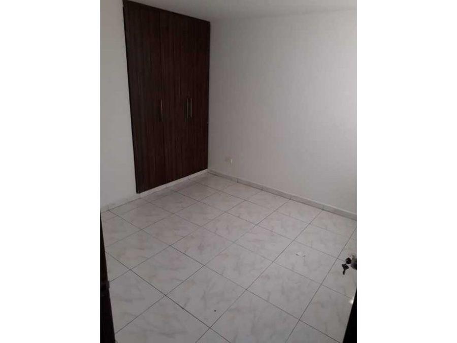 arriendo apartamento mejoras publicas cra 27 cll 35