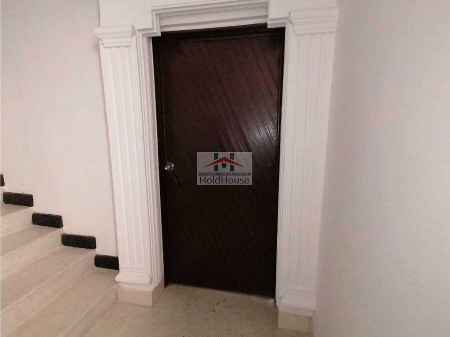 arriendo apartamento de 5 habitaciones delicias