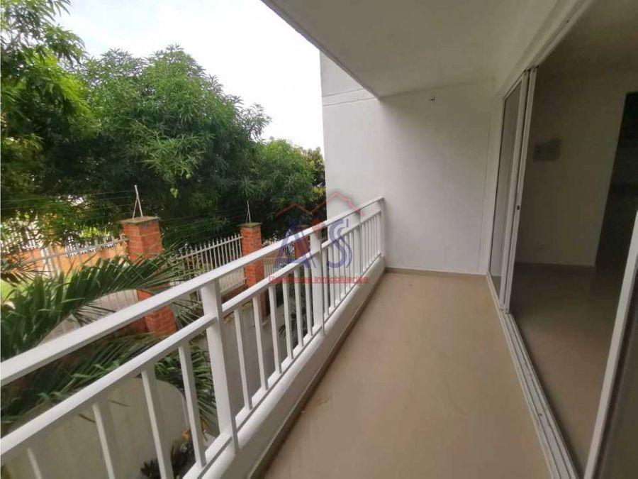 arriendo apartamento en miramar barranquilla