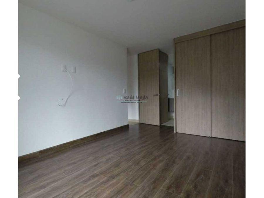 arriendo apartamento en niteroi armenia
