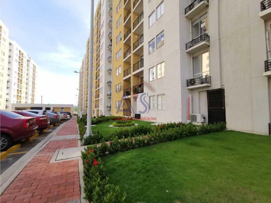 arriendo apartamento en alameda del rio