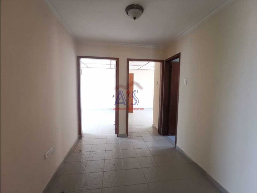 arriendo apartamento en bellavista barranquilla