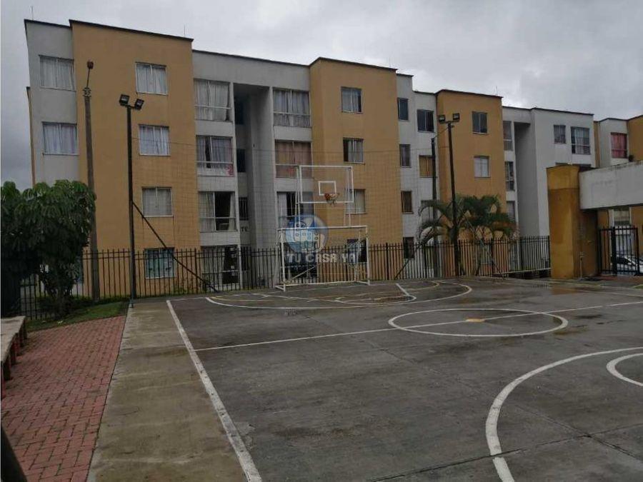 arriendo apartamento en dosquebradas