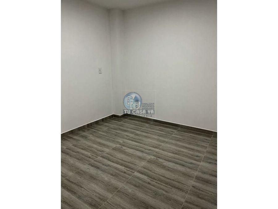 arriendo apartamento de 3 habitaciones piso 1 el poblado 2 pereira