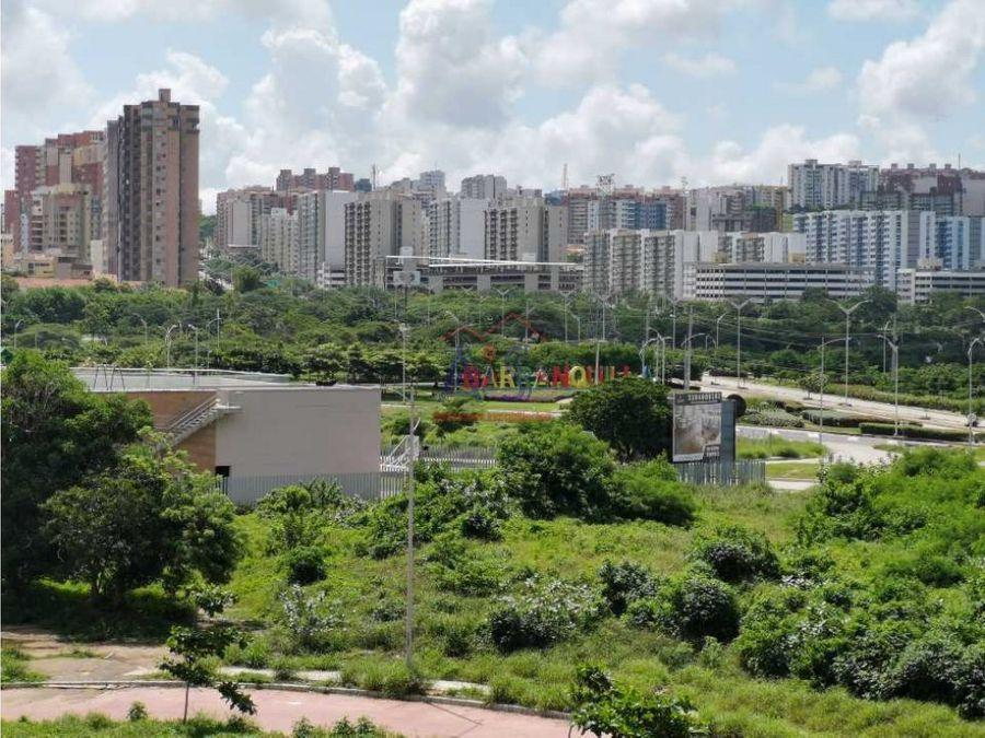 arriendo apartamento en green park barranquilla