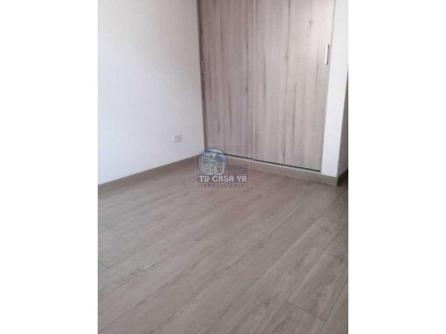 arriendo apartamento en alamos