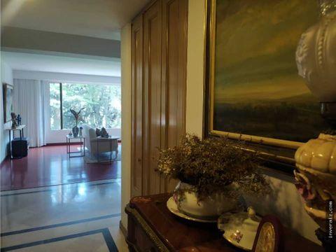 arriendo apartamento en rosales 340 mtrsvista a verde yg