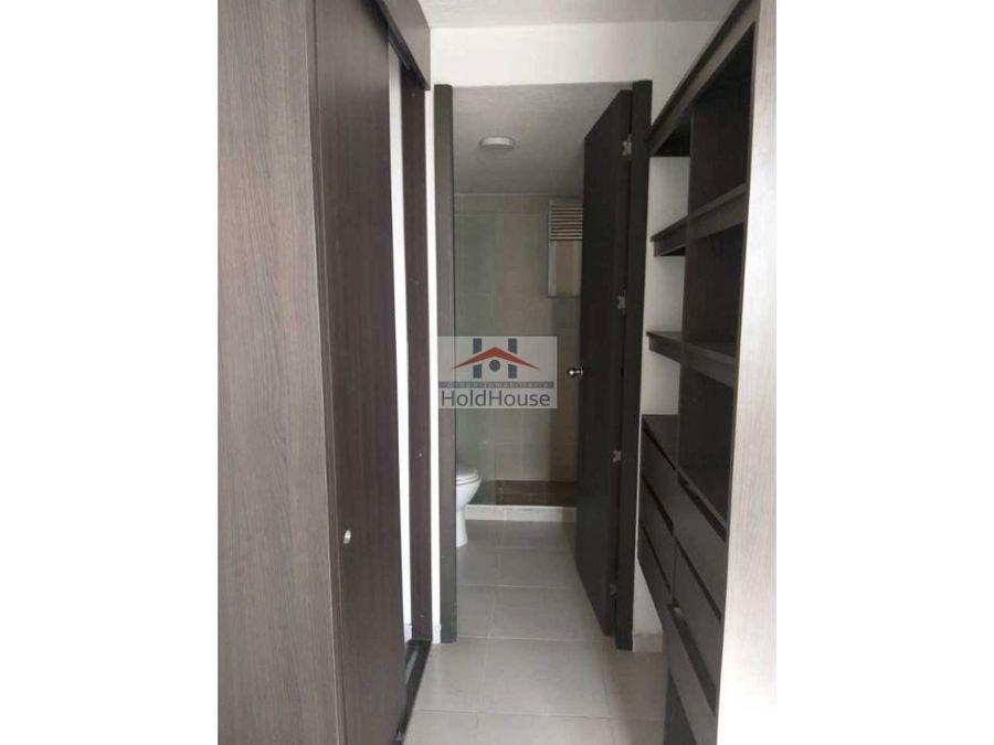 arriendo apartamento en san isidro