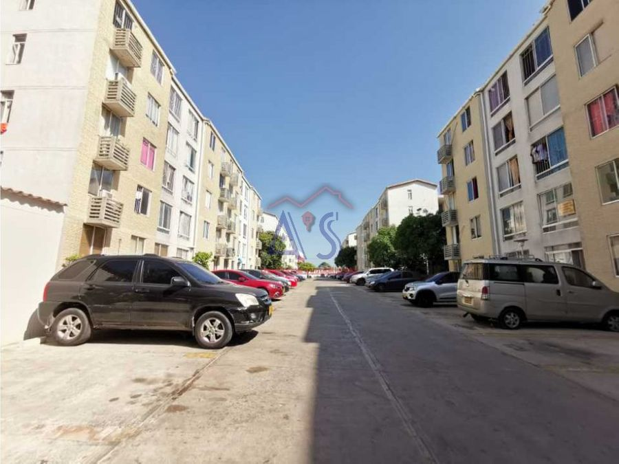 arriendo apartamento en torres de la macarena barranquilla