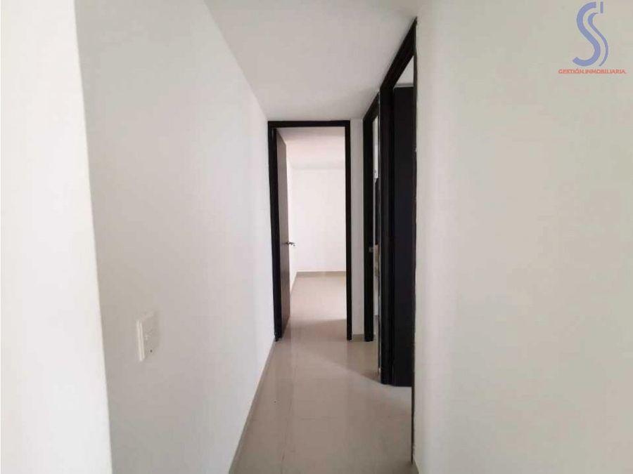 arriendo apartamento en villa campestre