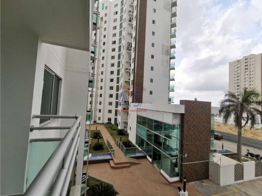 arriendo apartamento en villa campestre barranquilla