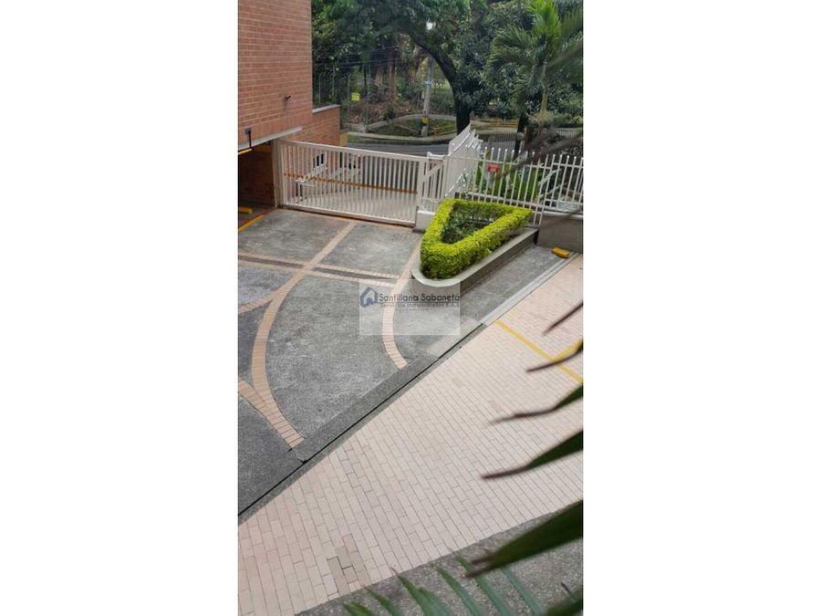 arriendo apartamento envigado jardines p2 c2808223