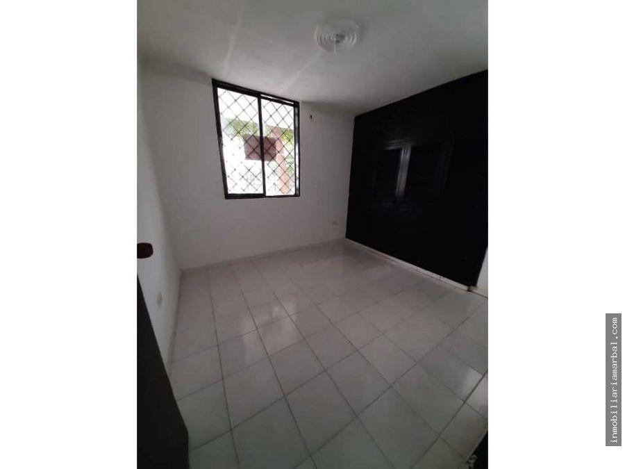 arriendo apartamento garupal 3 etapa