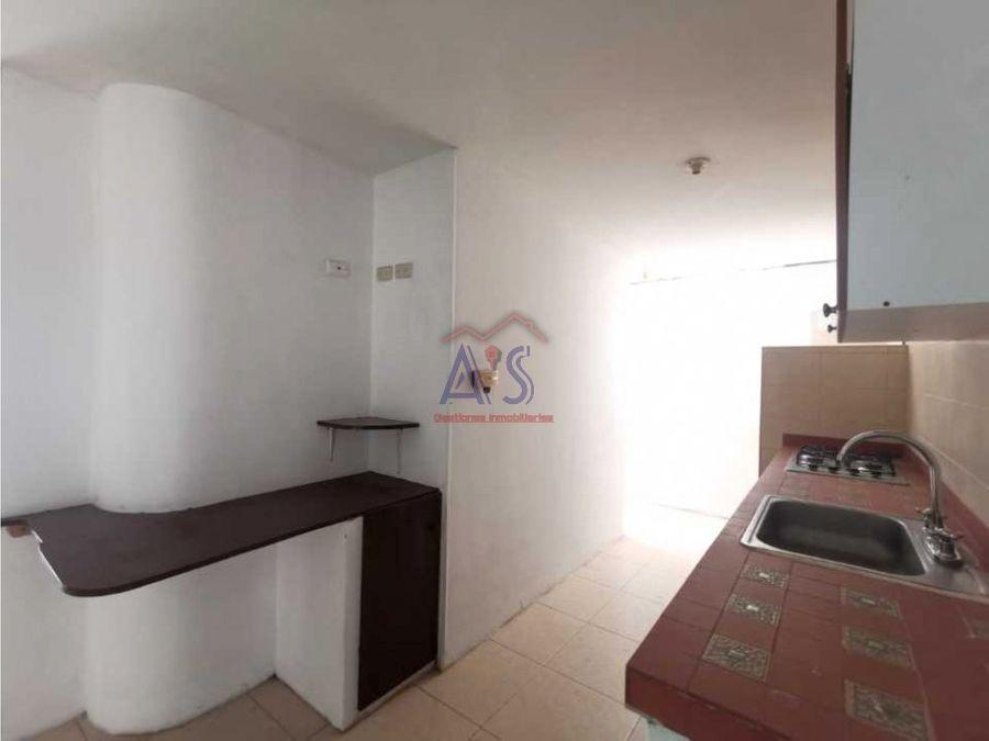 arriendo apartamento interno bellavista barranquilla