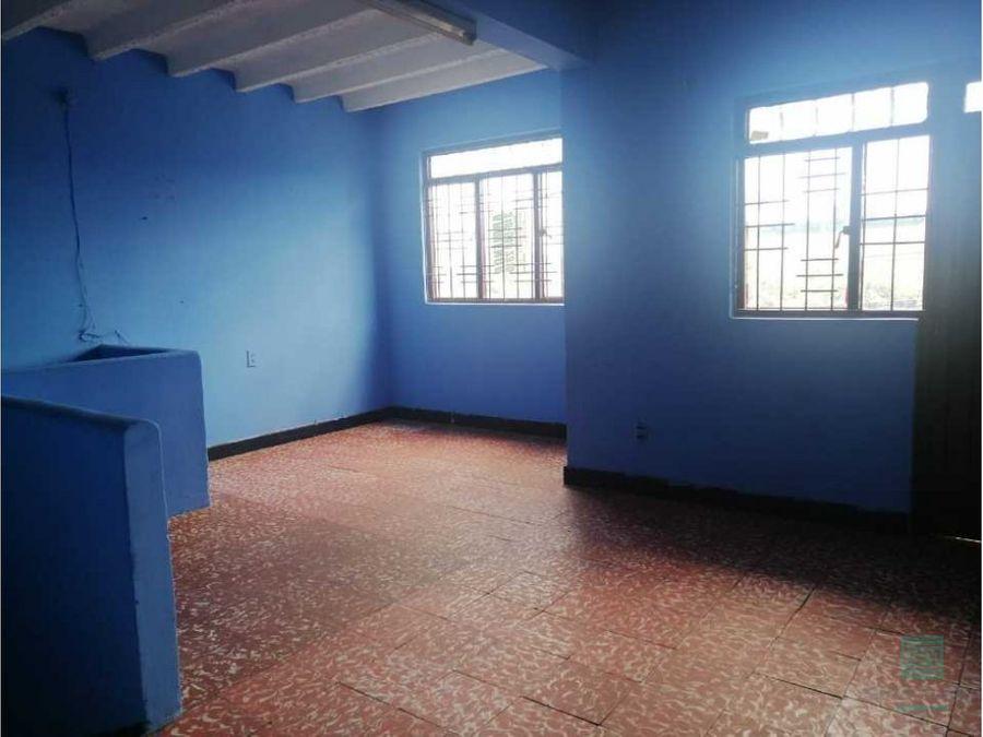 arriendo apartamento piso 2 en comuneros bucaramanga