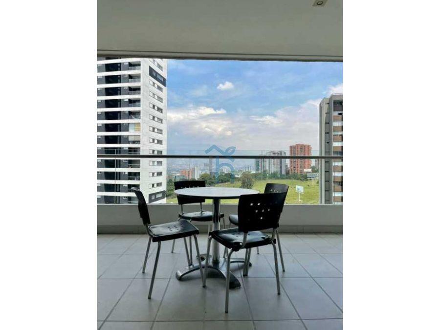 4400928ca venta apartamento poblado los balsos