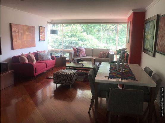arriendo apartamento rosales 180m2 3h