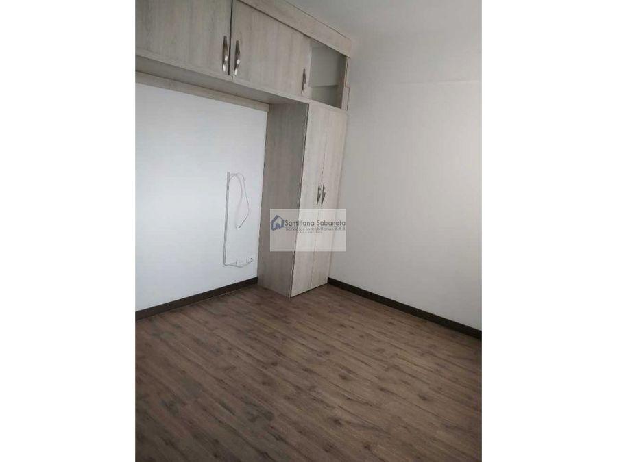 arriendo apartamento sabaneta asdesillas p24 c 3423109