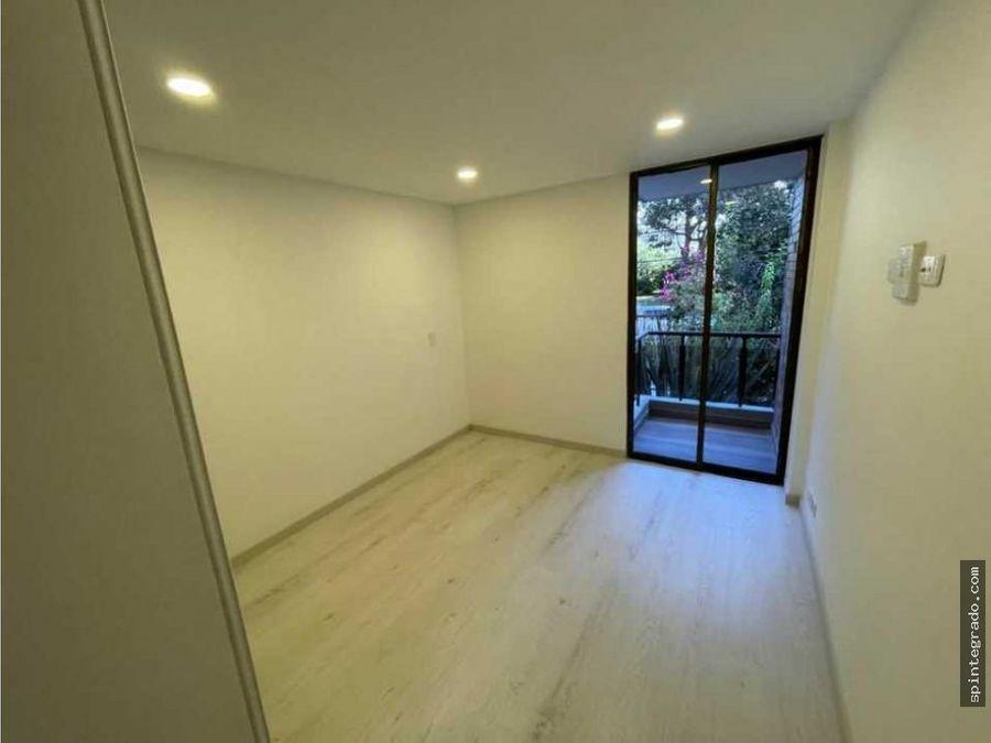 arriendo apartamento santa ana oriental 2 habitaciones