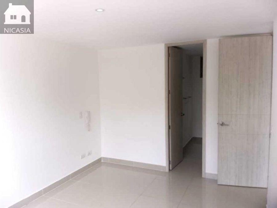arriendo apartamento sector buenavista