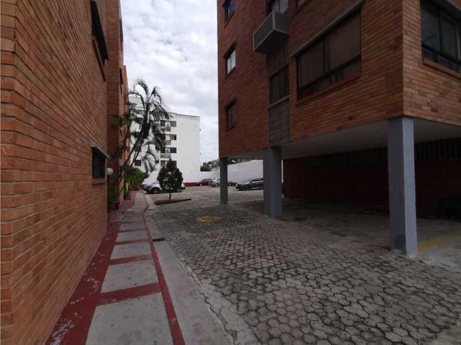 arriendo apartamento sector buenavista barranquilla