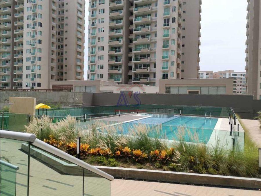 venta de apartamento sector buenavista barranquilla
