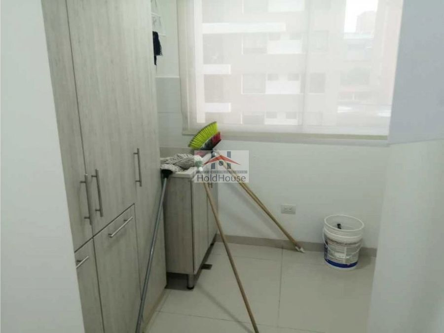 arriendo apartamento sector buena vista