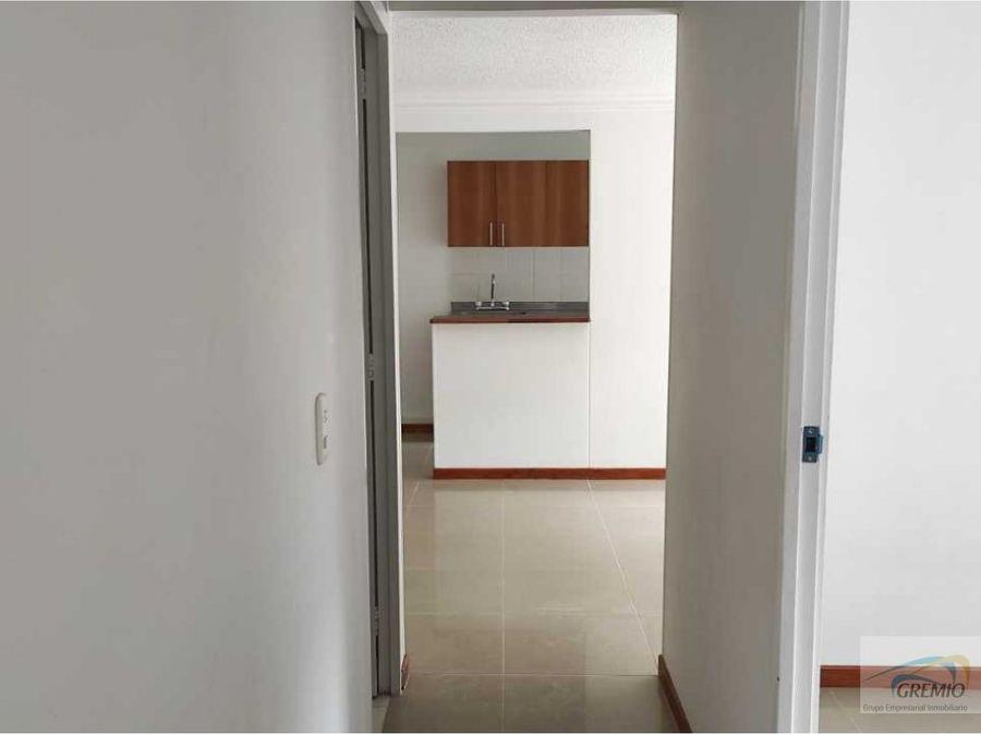arriendo apartamento sector calazans
