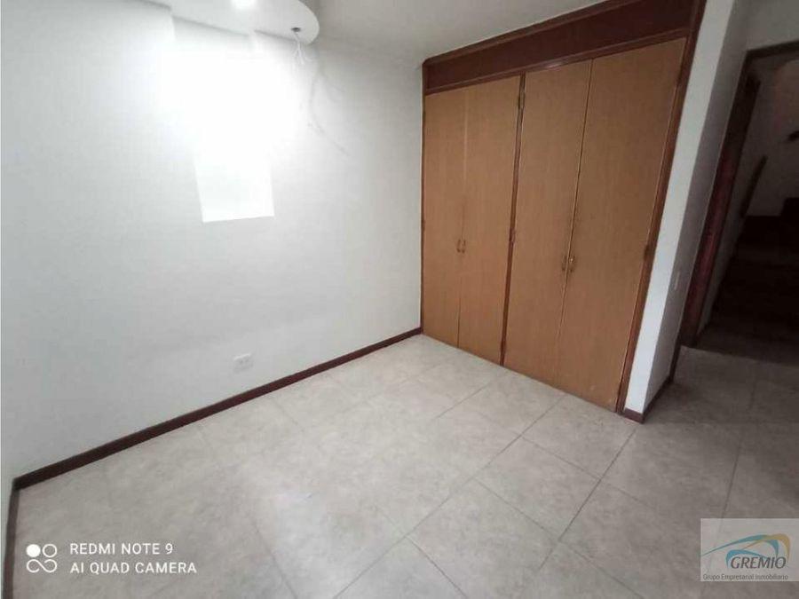 arriendo apartamento sector poblado castropol