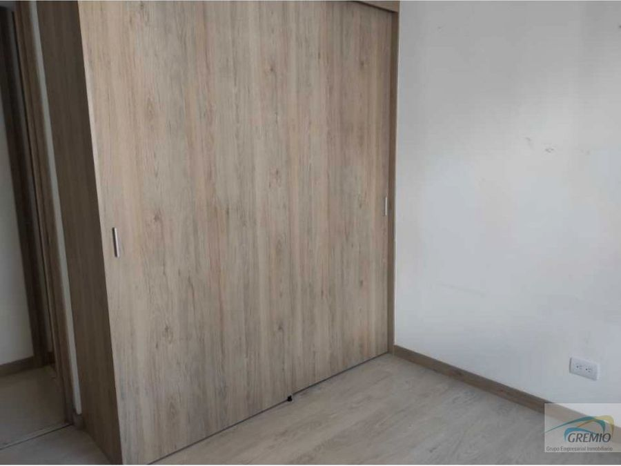 arriendo apartamento sector san german