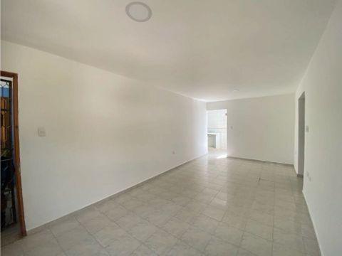 arriendo apartamento 2do piso galicia