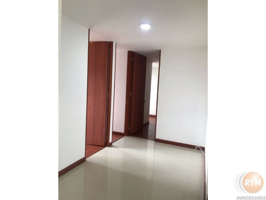 arriendo apartamento 100 mts 3 habitaciones mazuren rtm