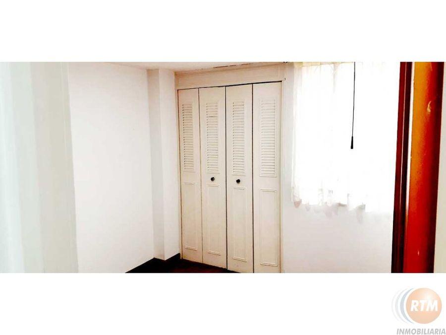arriendo apartamento 3 hab rafael nunez vm