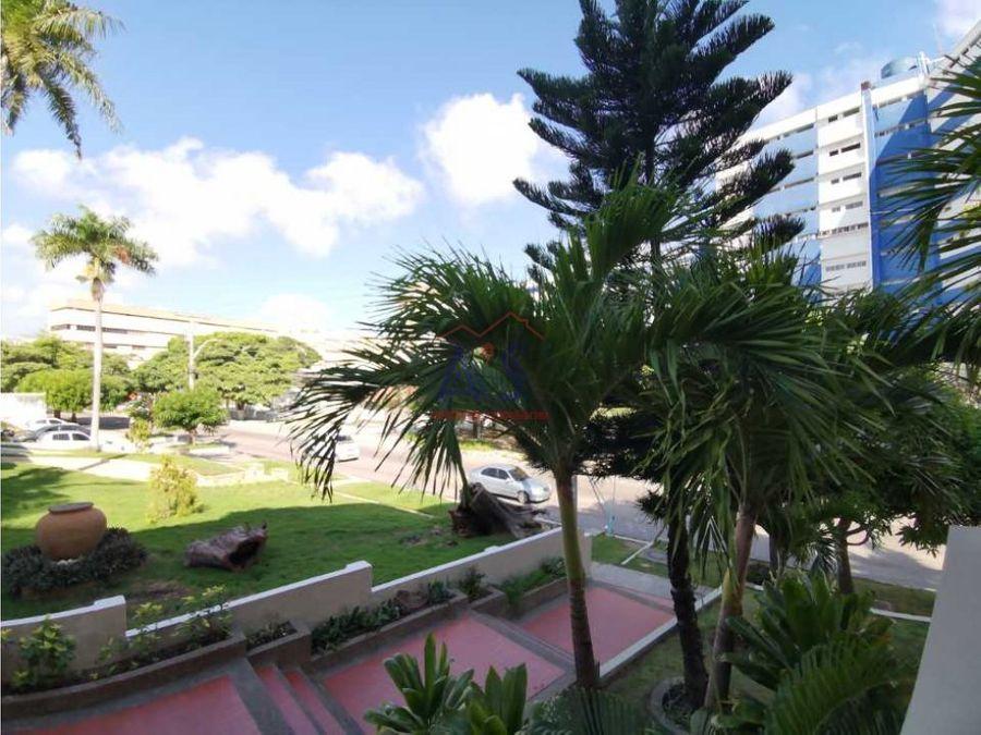 arriendo apartaestudio en ciudad jardin barranquilla