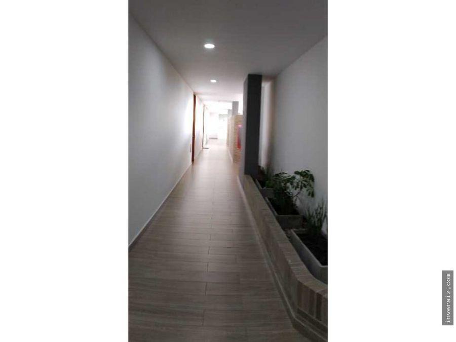arriendo apartaestudio en pasadena 2banos balconyg